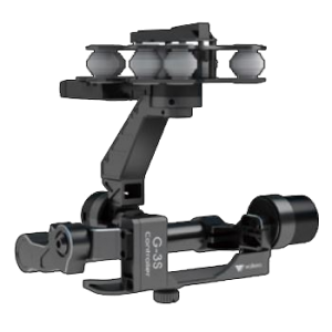Walkera G-3S Gimbal for Drone Video Systems