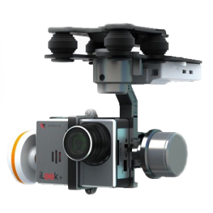 Walkera G-3D Gimbal for Drone Video Systems