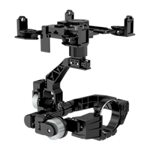 DJI Zenmuse Z15-5D III Gimbal for Drone Video Systems