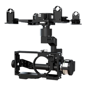 DJI Zenmuse Z15-BMPCC Gimbal for Drone Video Systems